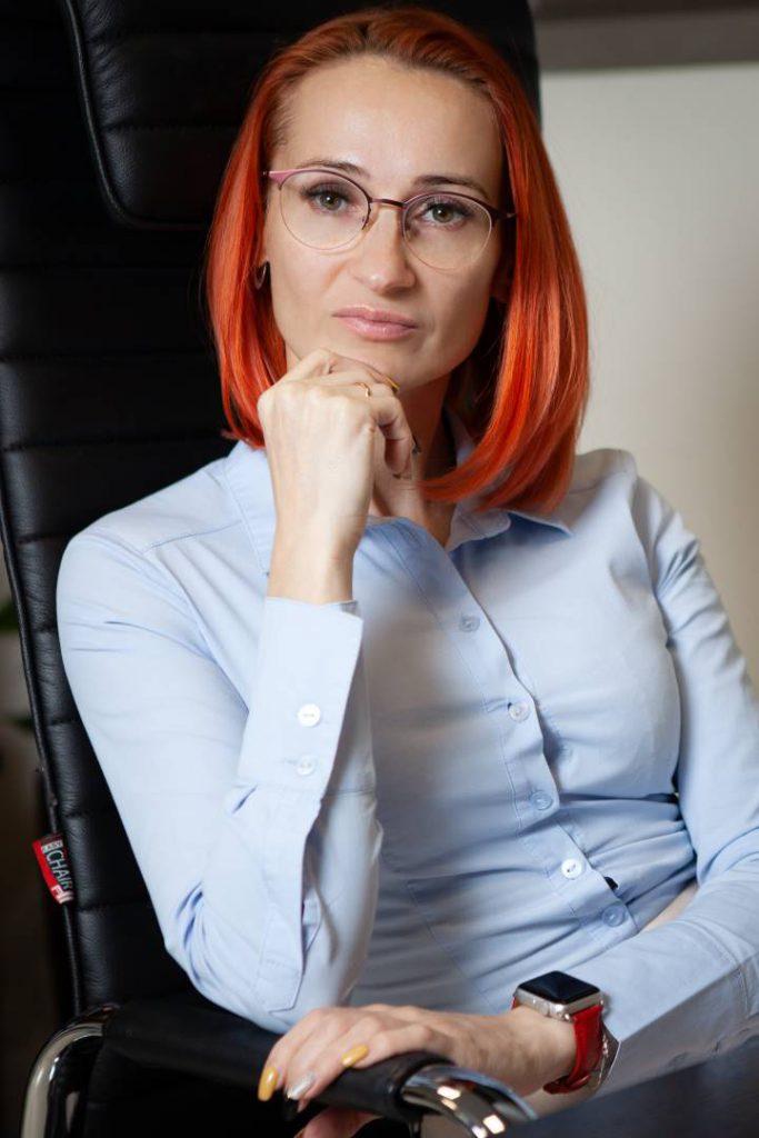 Наталья Кирилюк